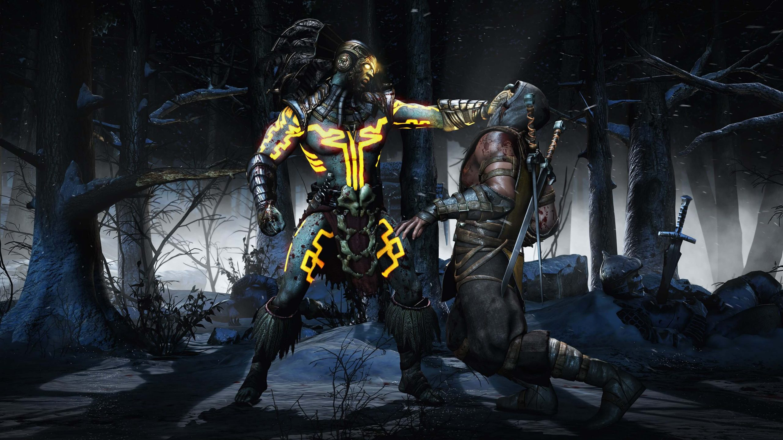 Mortal Kombat Photos 6