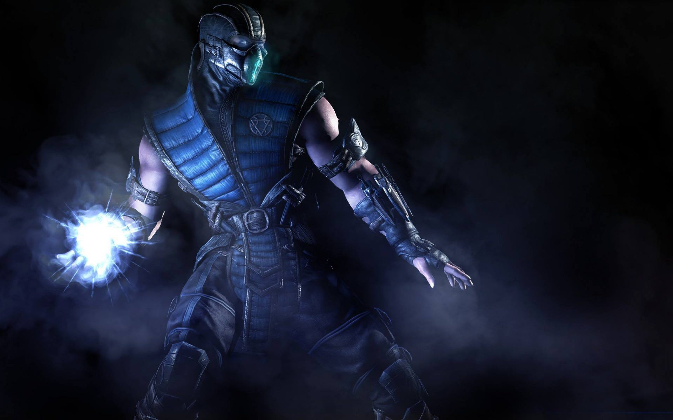 Mortal Kombat Photos 7