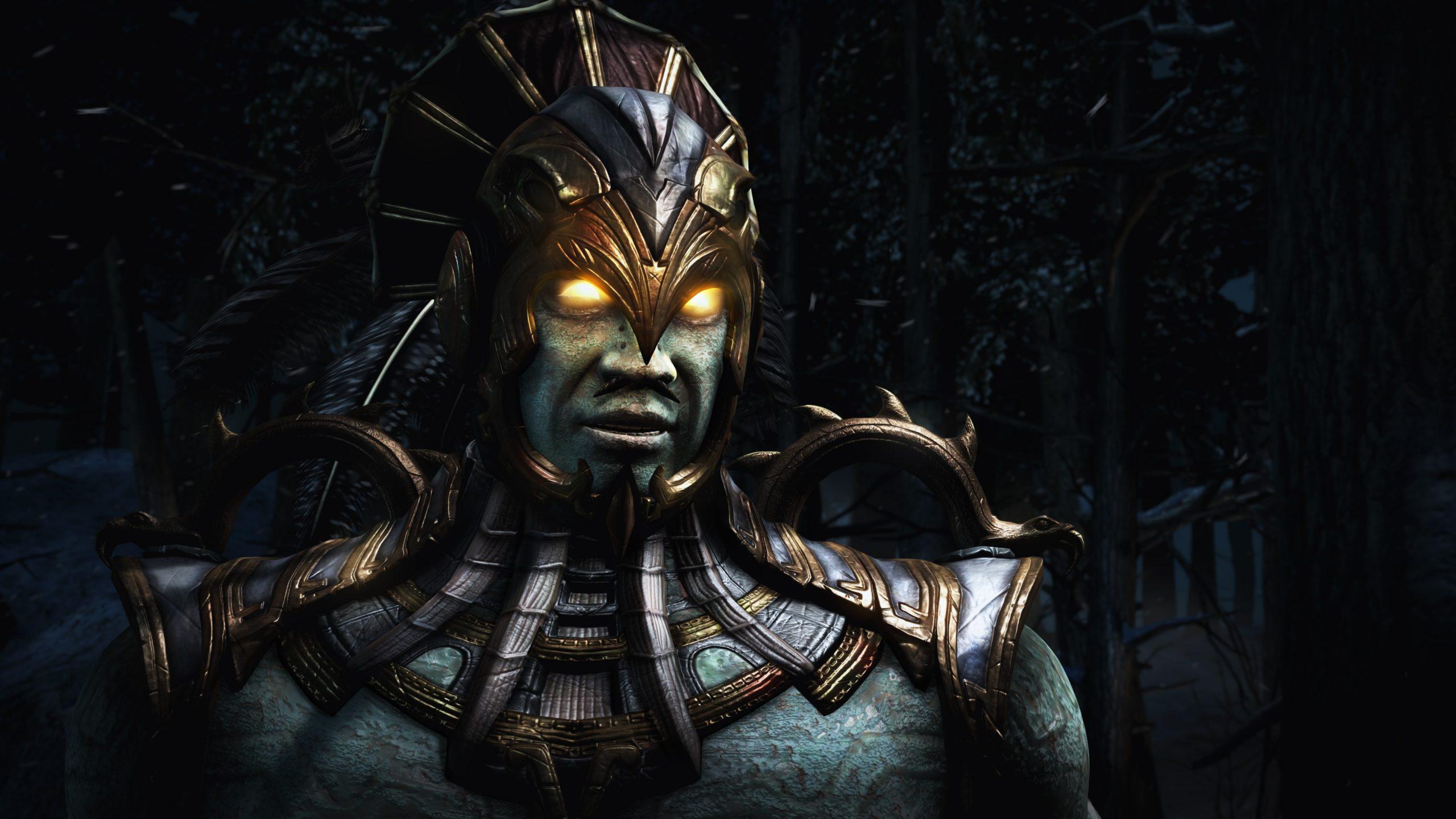 Mortal Kombat Photos