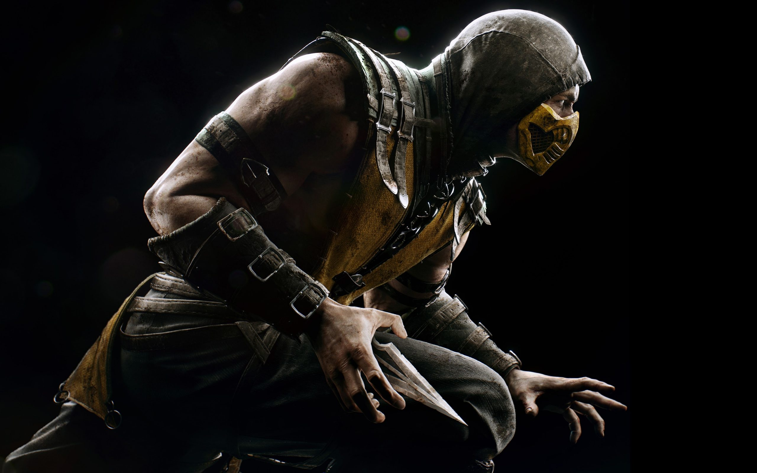 Mortal Kombat Wallpapers 2