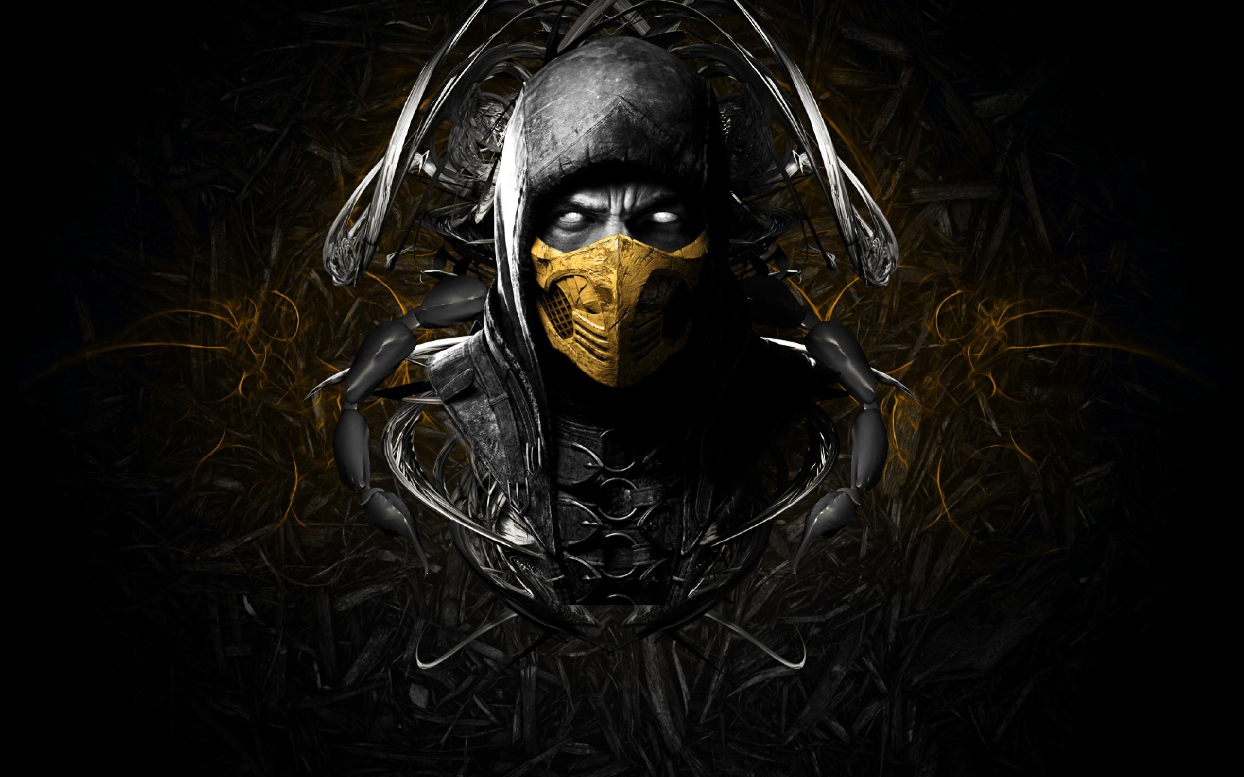Mortal Kombat images