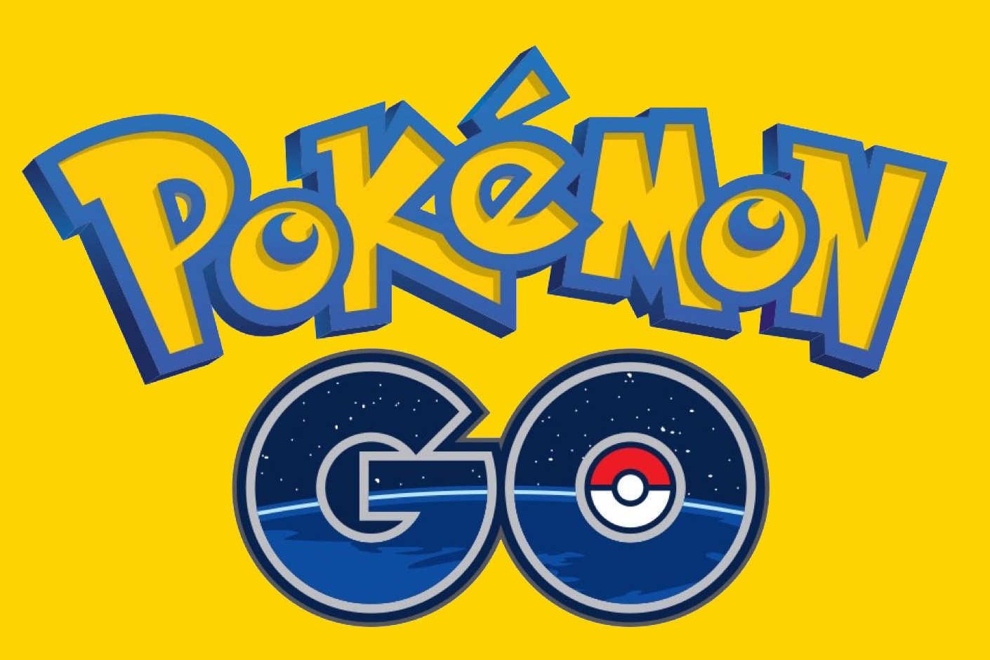 Pokemon Go Laptop Wallpapers