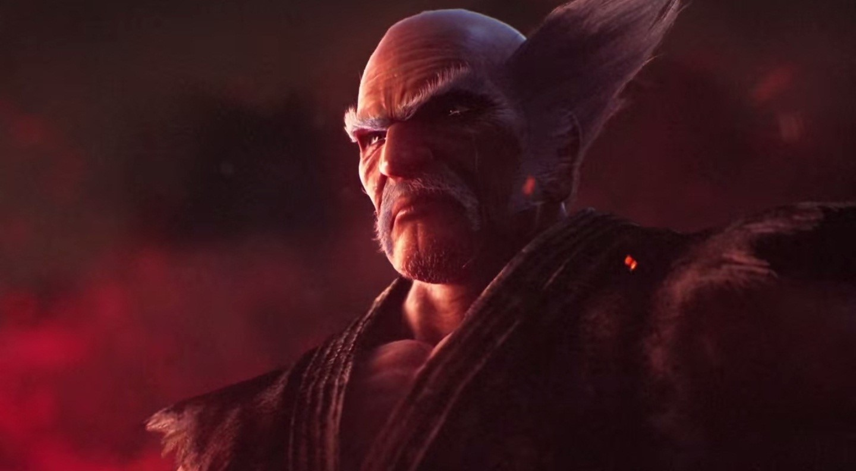 Tekken Photos 3