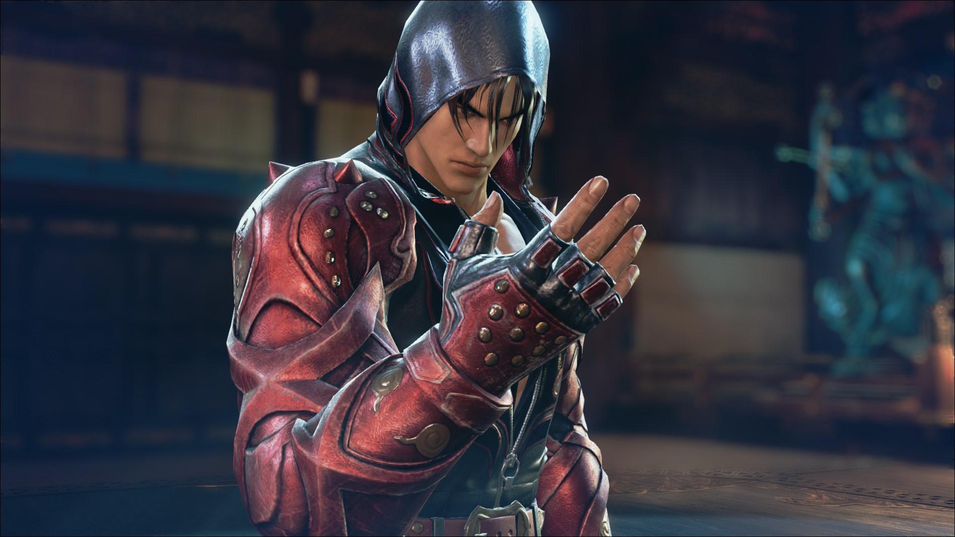 Tekken Photos 4