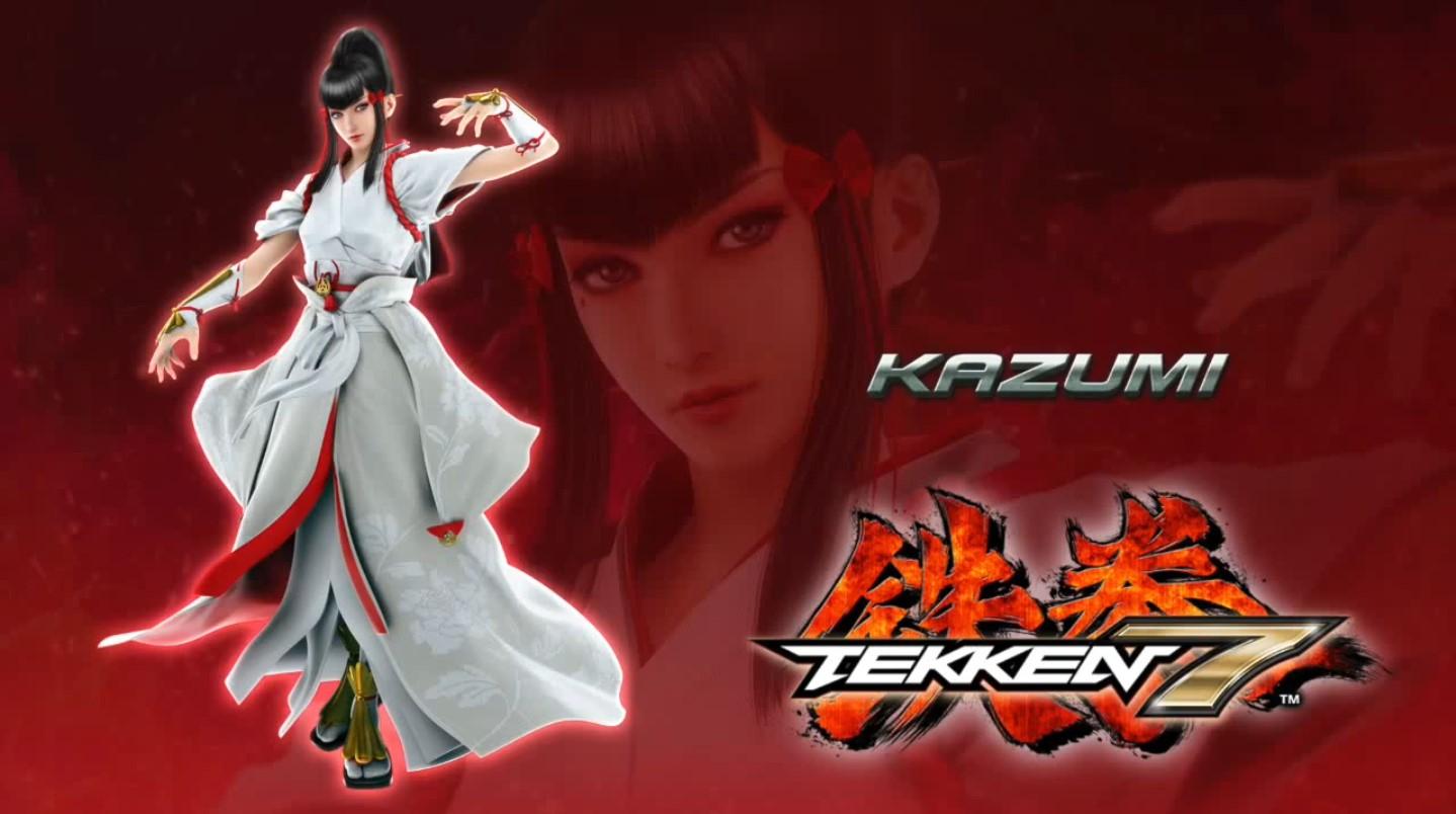 Tekken Photos 5