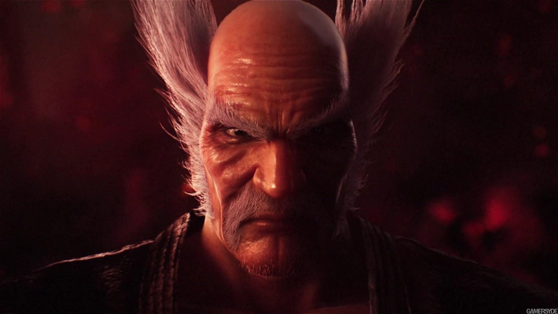 Tekken Photos 7
