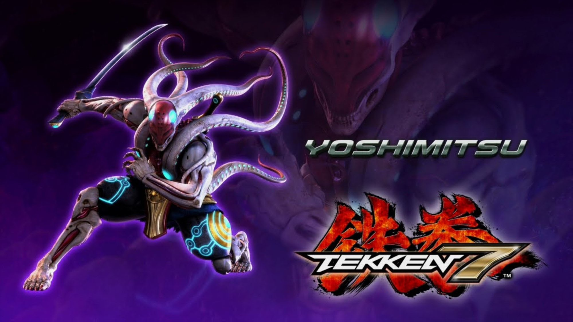 Tekken Pictures