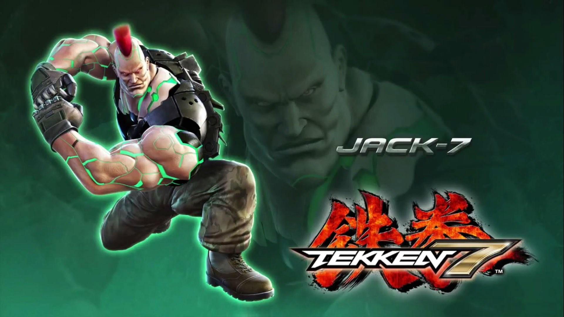 Tekken Wallpapers 2