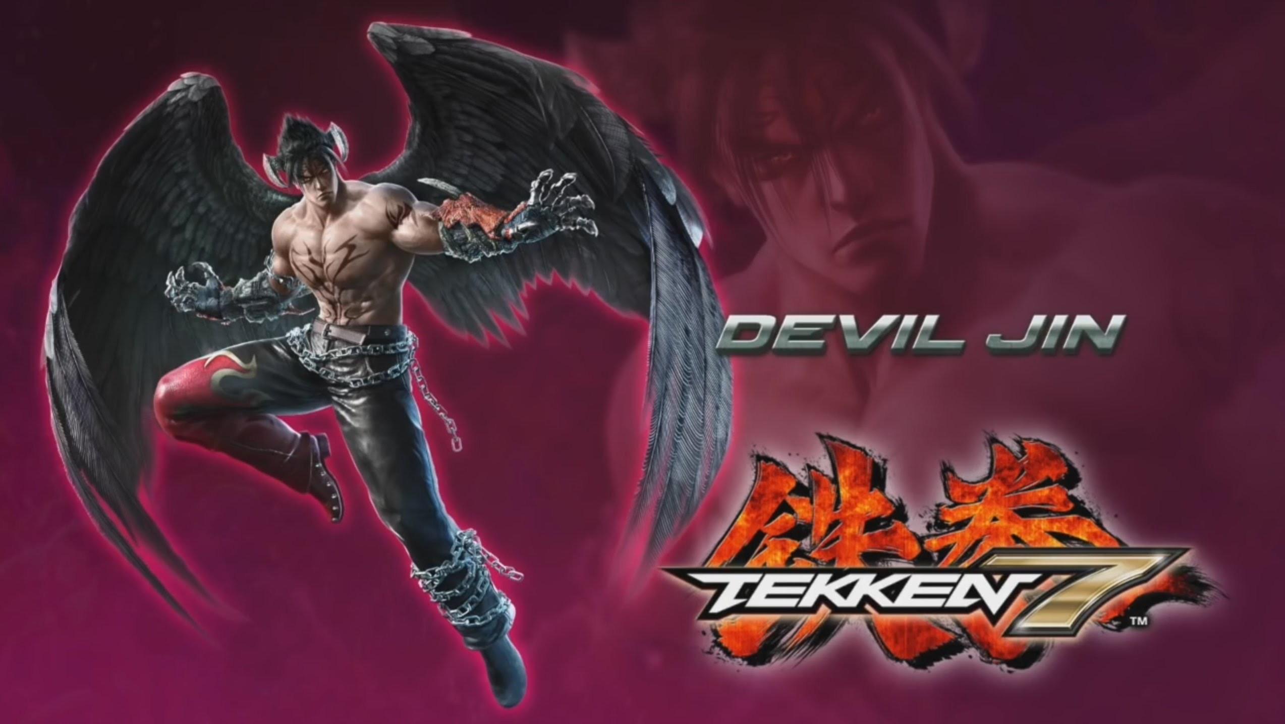 Tekken Wallpapers 3