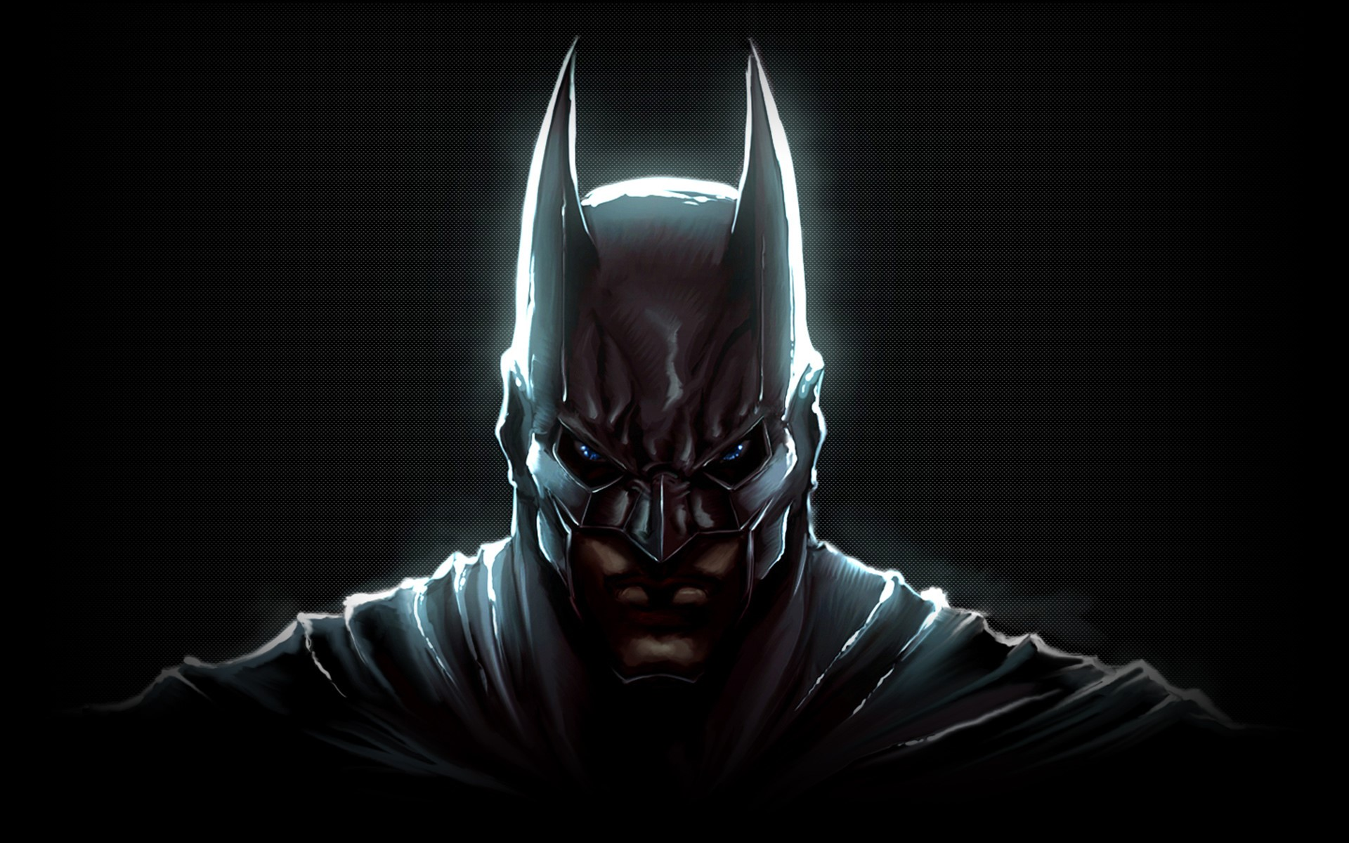Batman Desktop