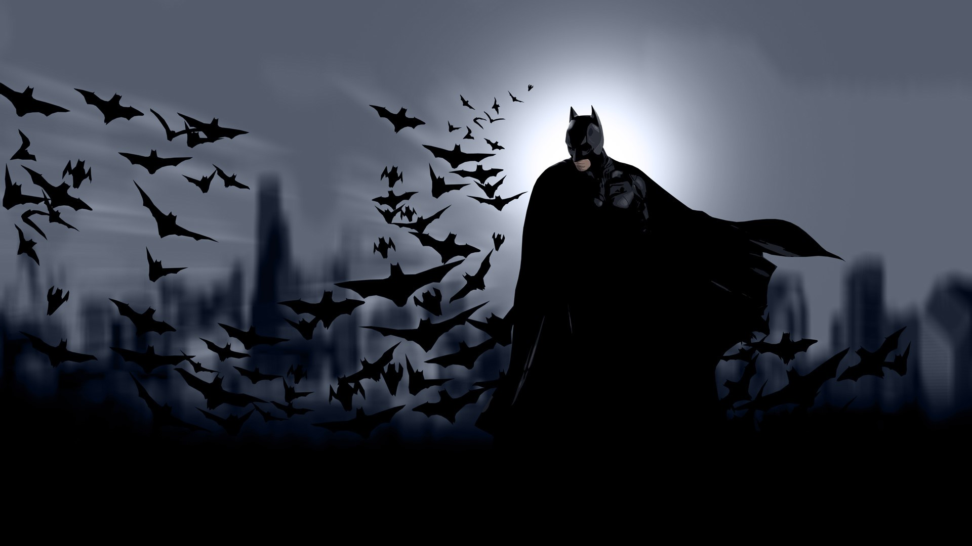 Batman Laptop Wallpapers