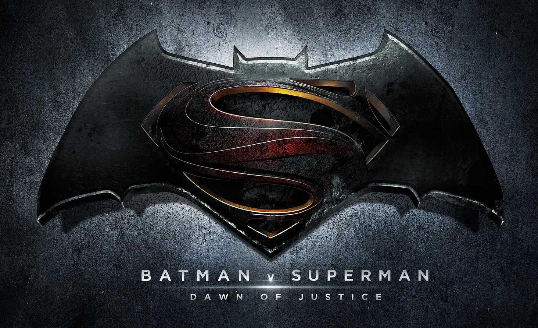 Batman v Superman Dawn of Justice Desktop