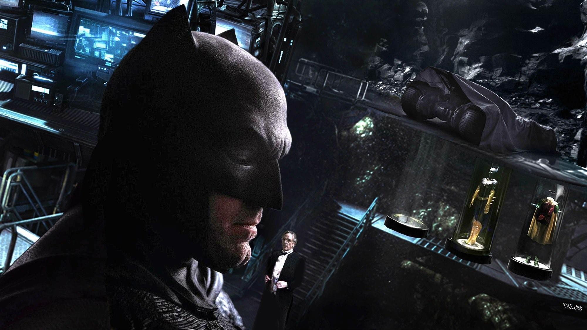 Batman v Superman Dawn of Justice Pics
