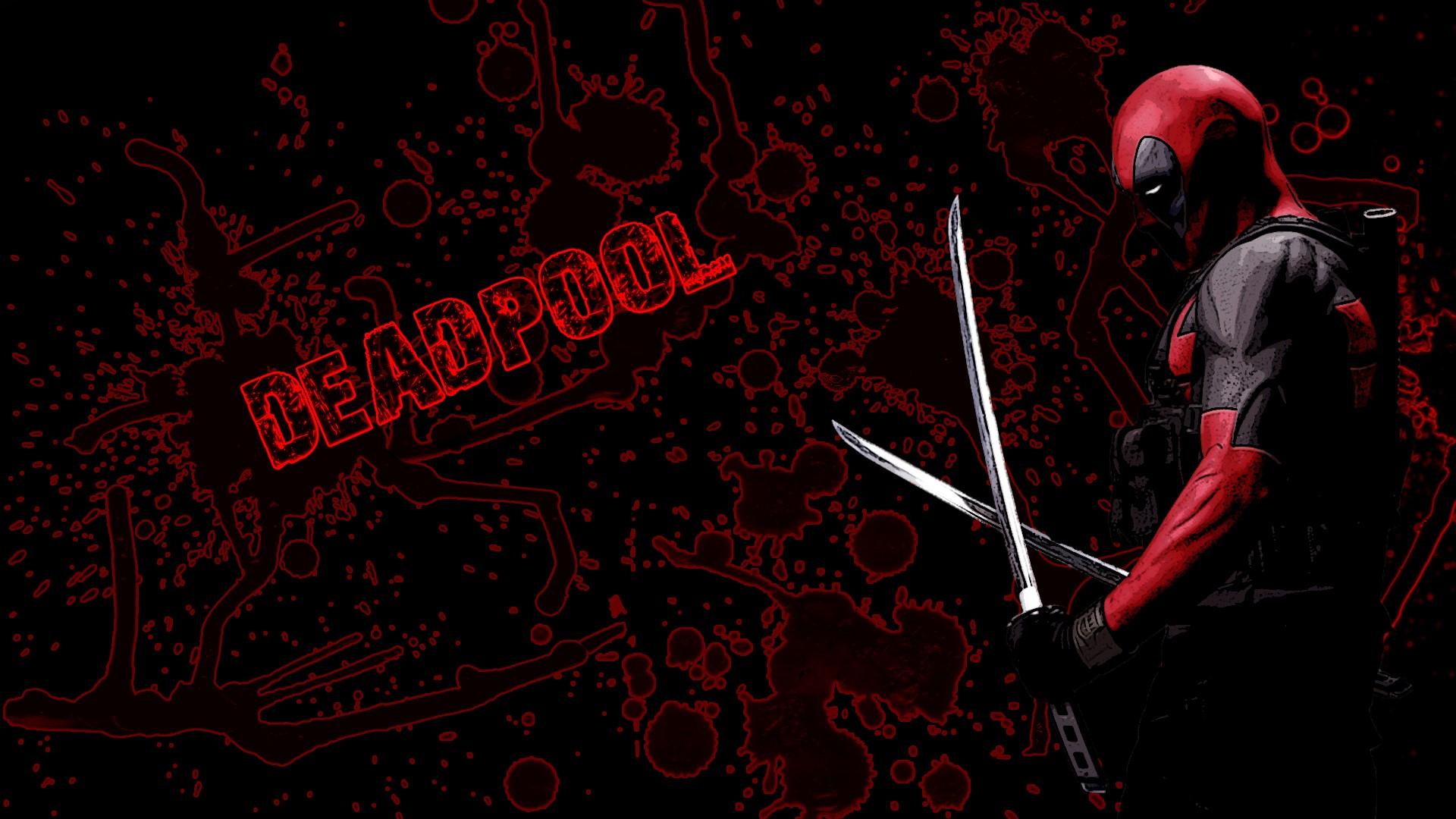 Deadpool 10