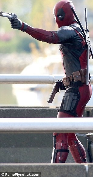 Deadpool 12