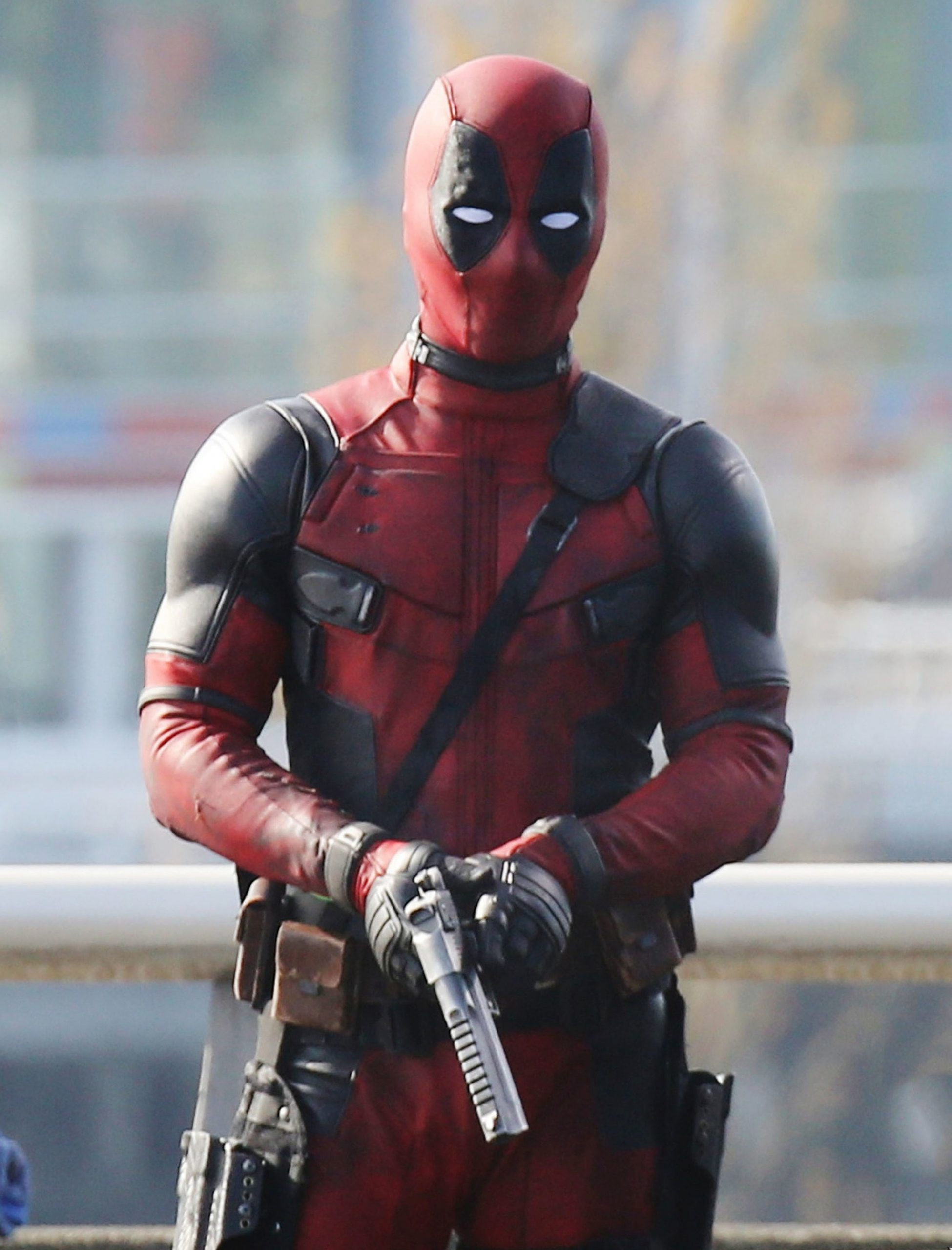 Deadpool Android Wallpapers