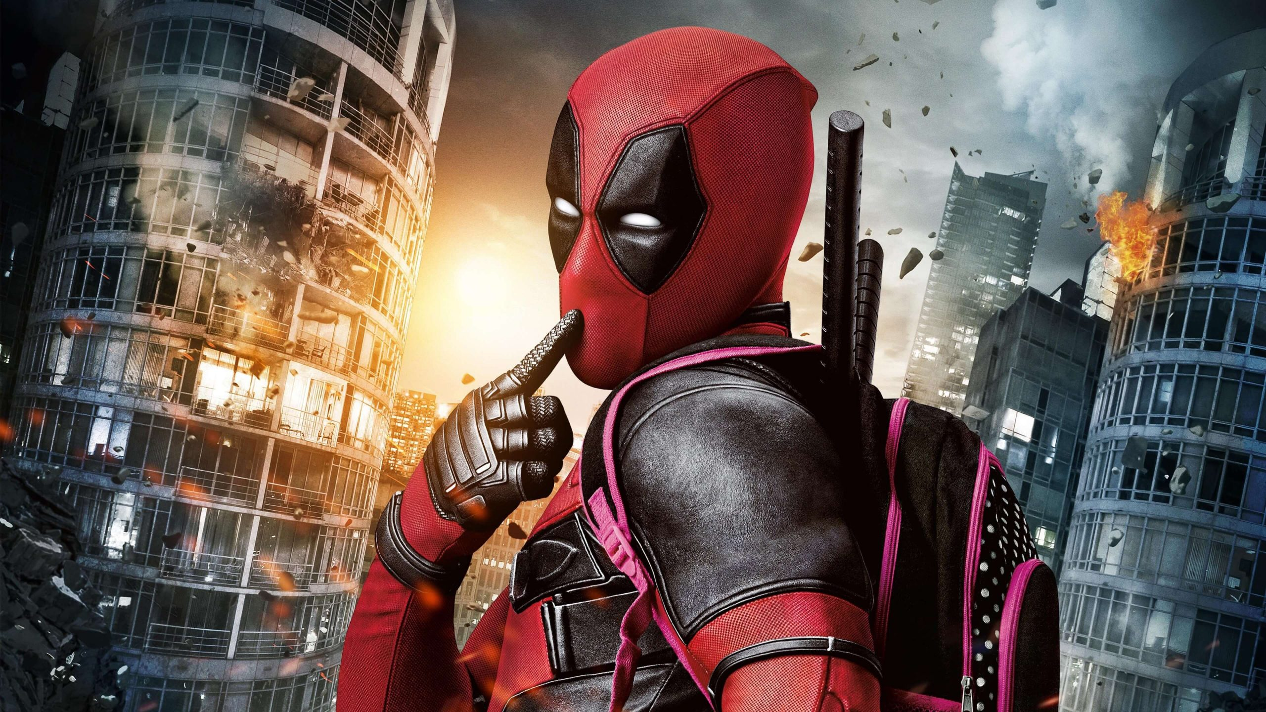 Deadpool High Definition