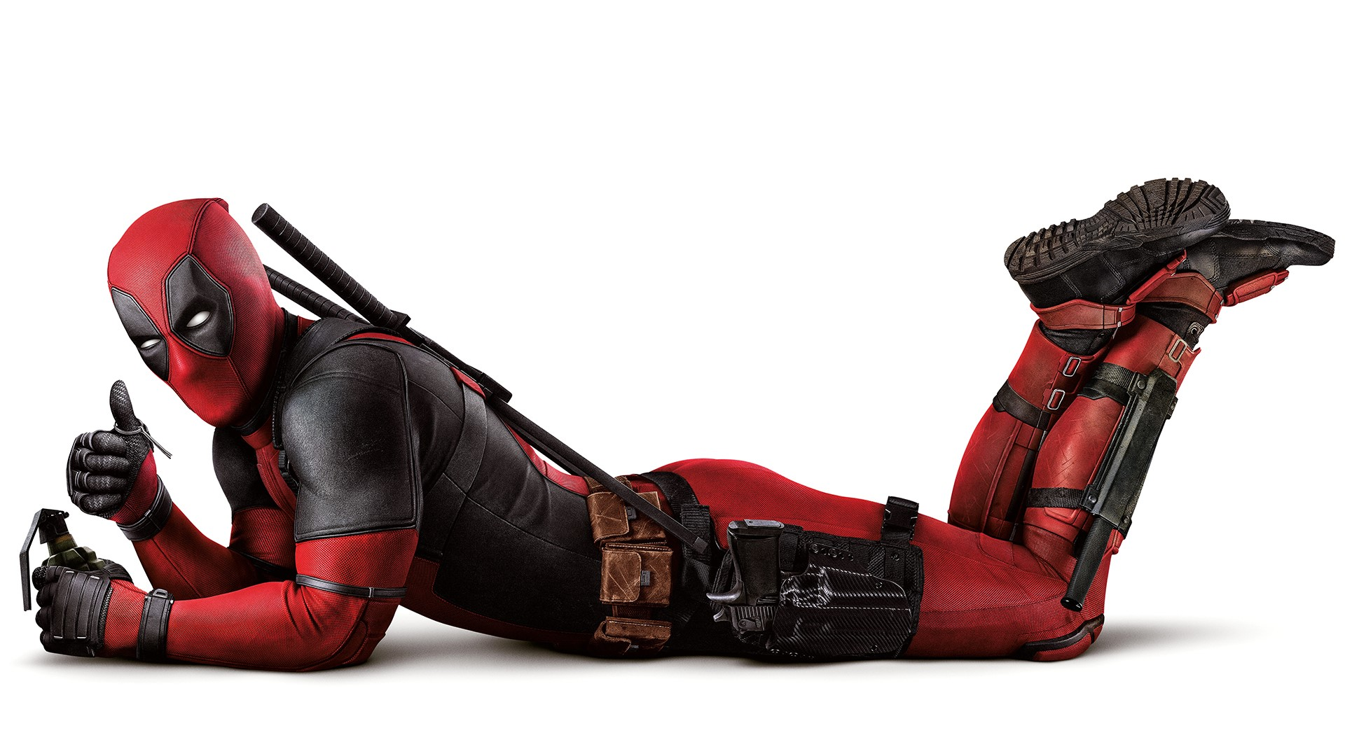Deadpool Wallpapers 5
