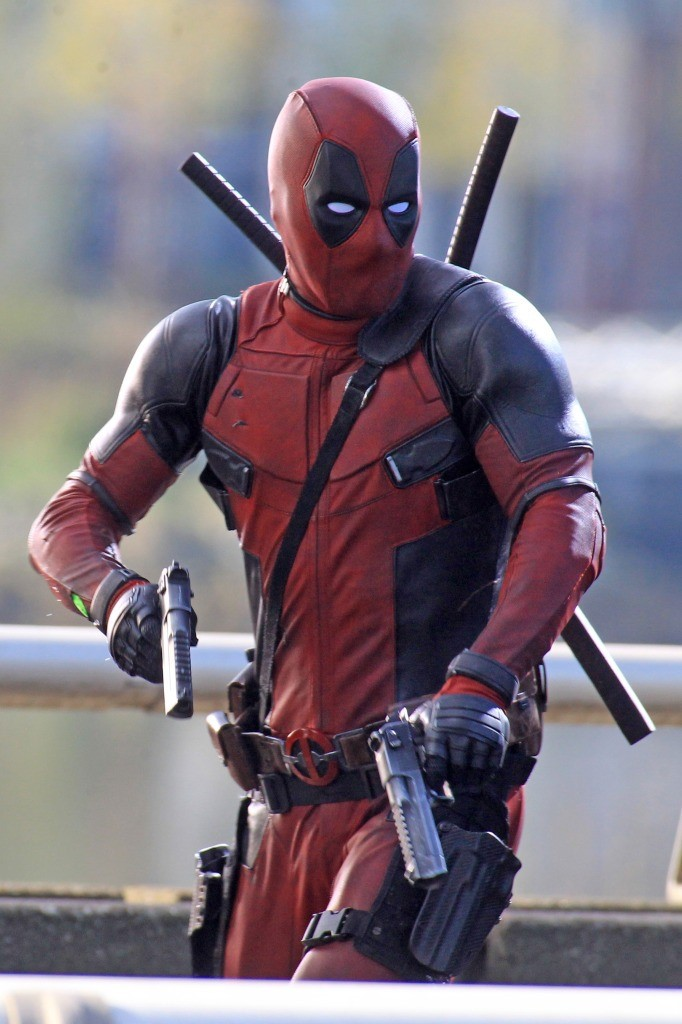 Deadpool iphone Wallpapers