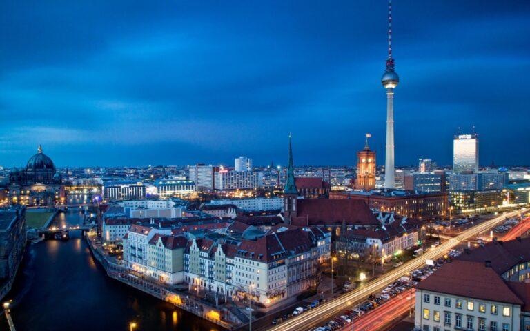 Berlin High Quality