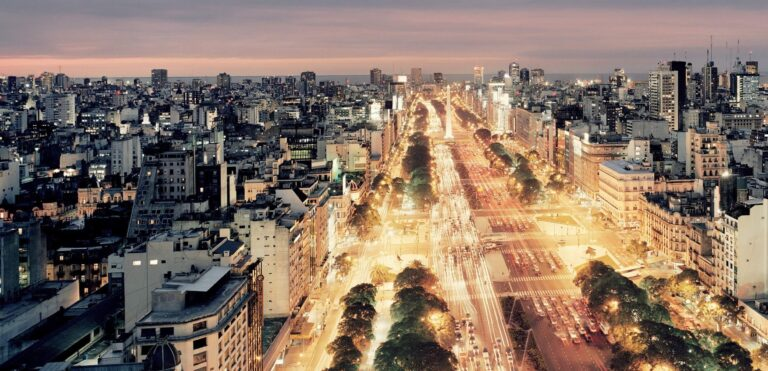Buenos Aires Wallpapers 3