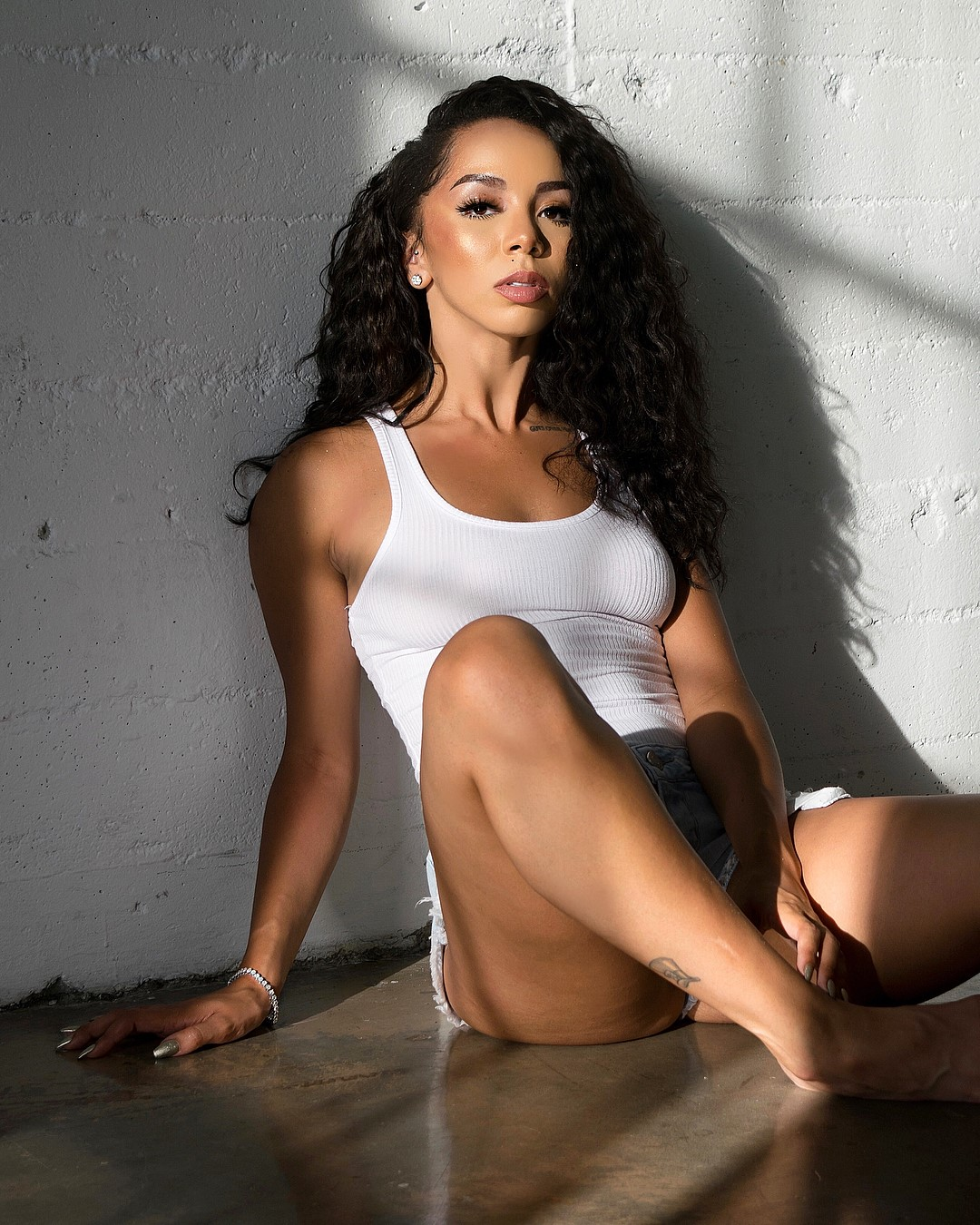 Pictures of Brittany Renner
