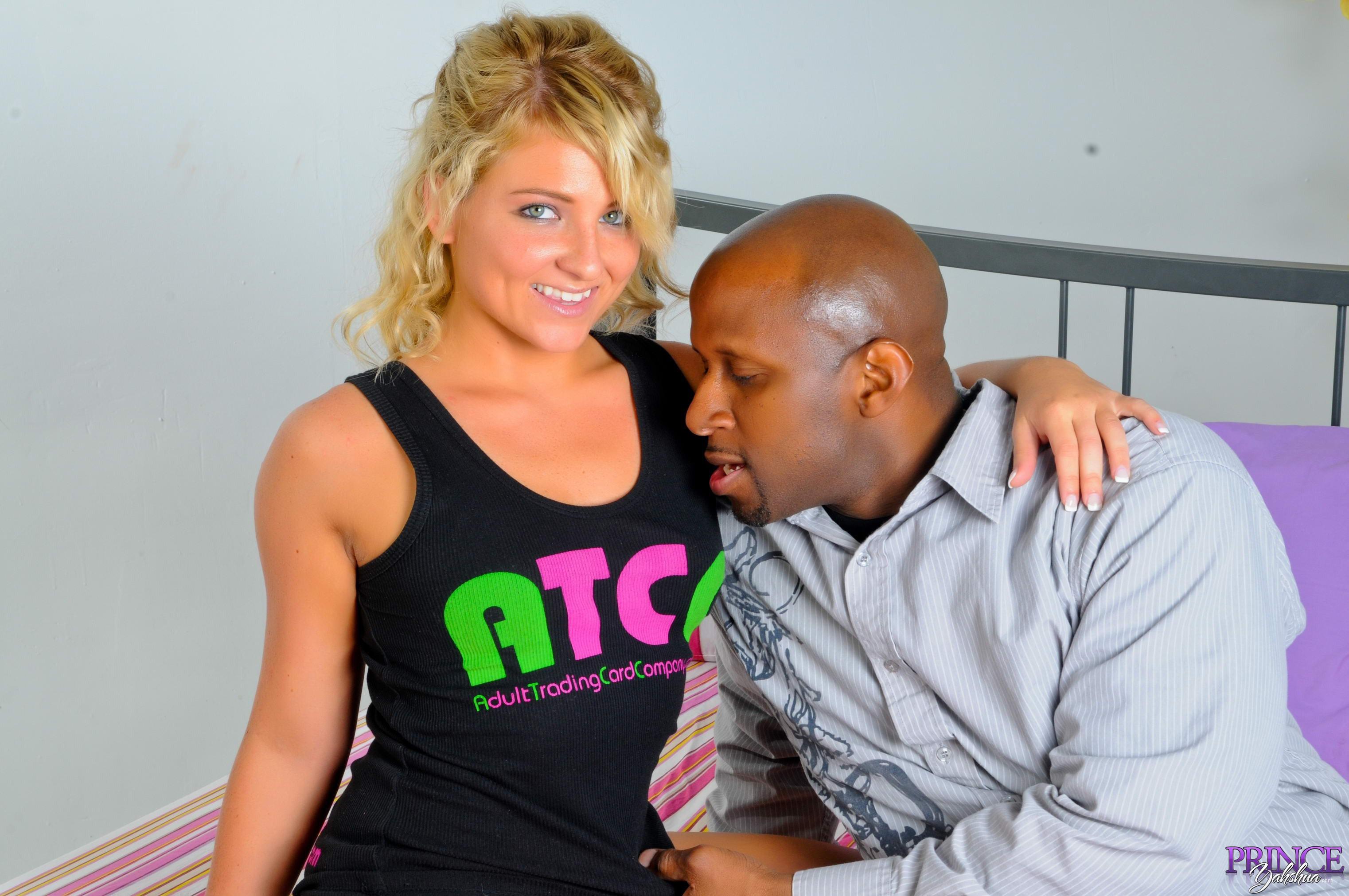 Casey Cumz and her Boyfriend