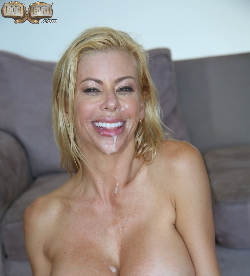Alexis Fawx Nude Photos