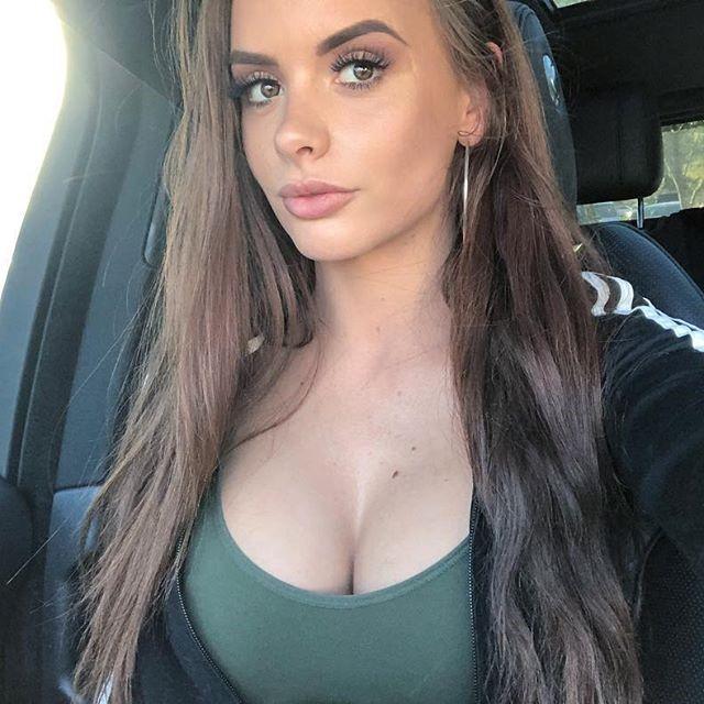 Allison Parker 18