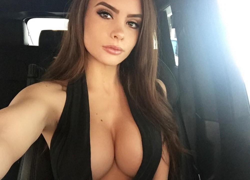 Allison Parker 26