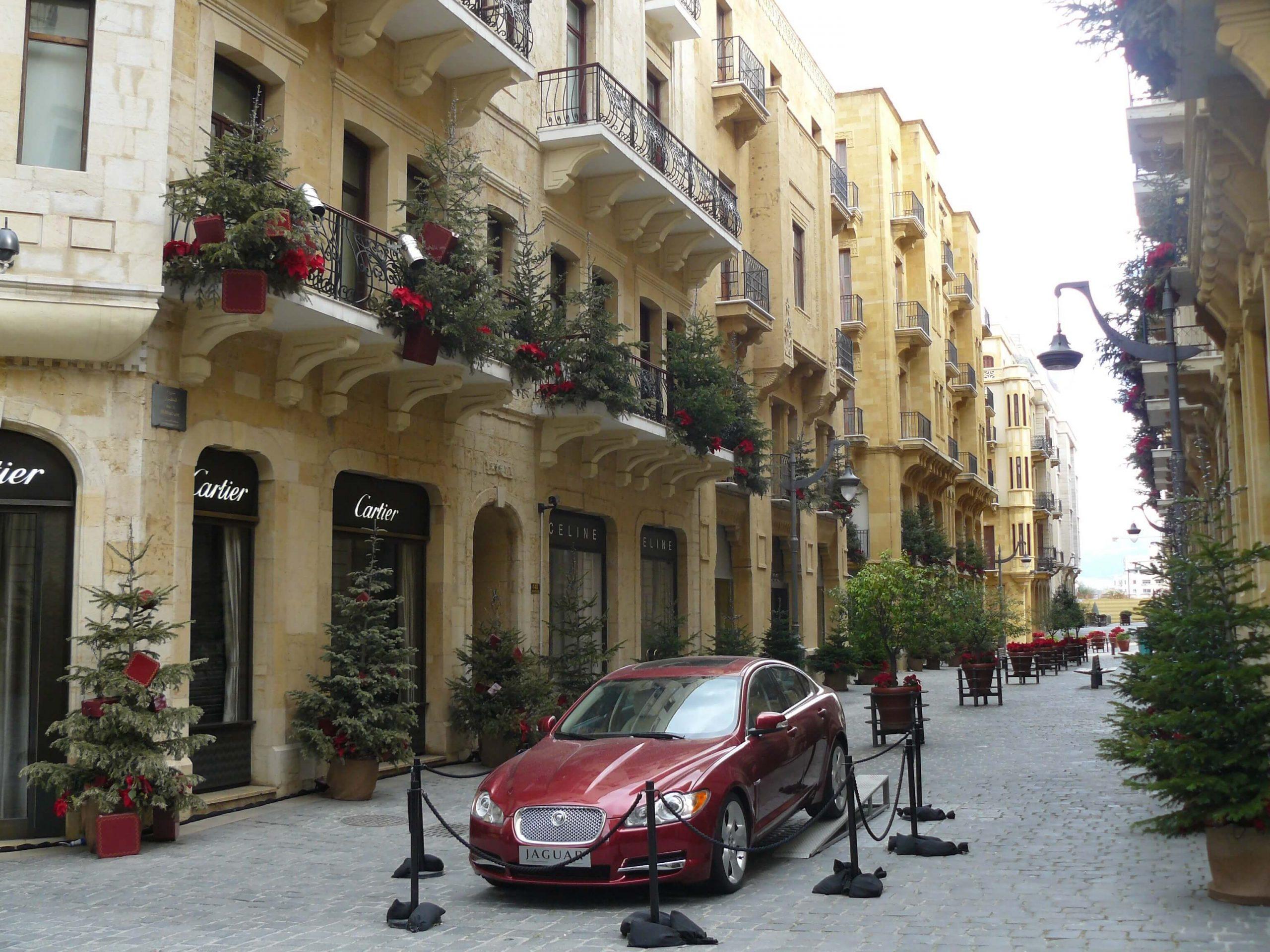 Beirut 3