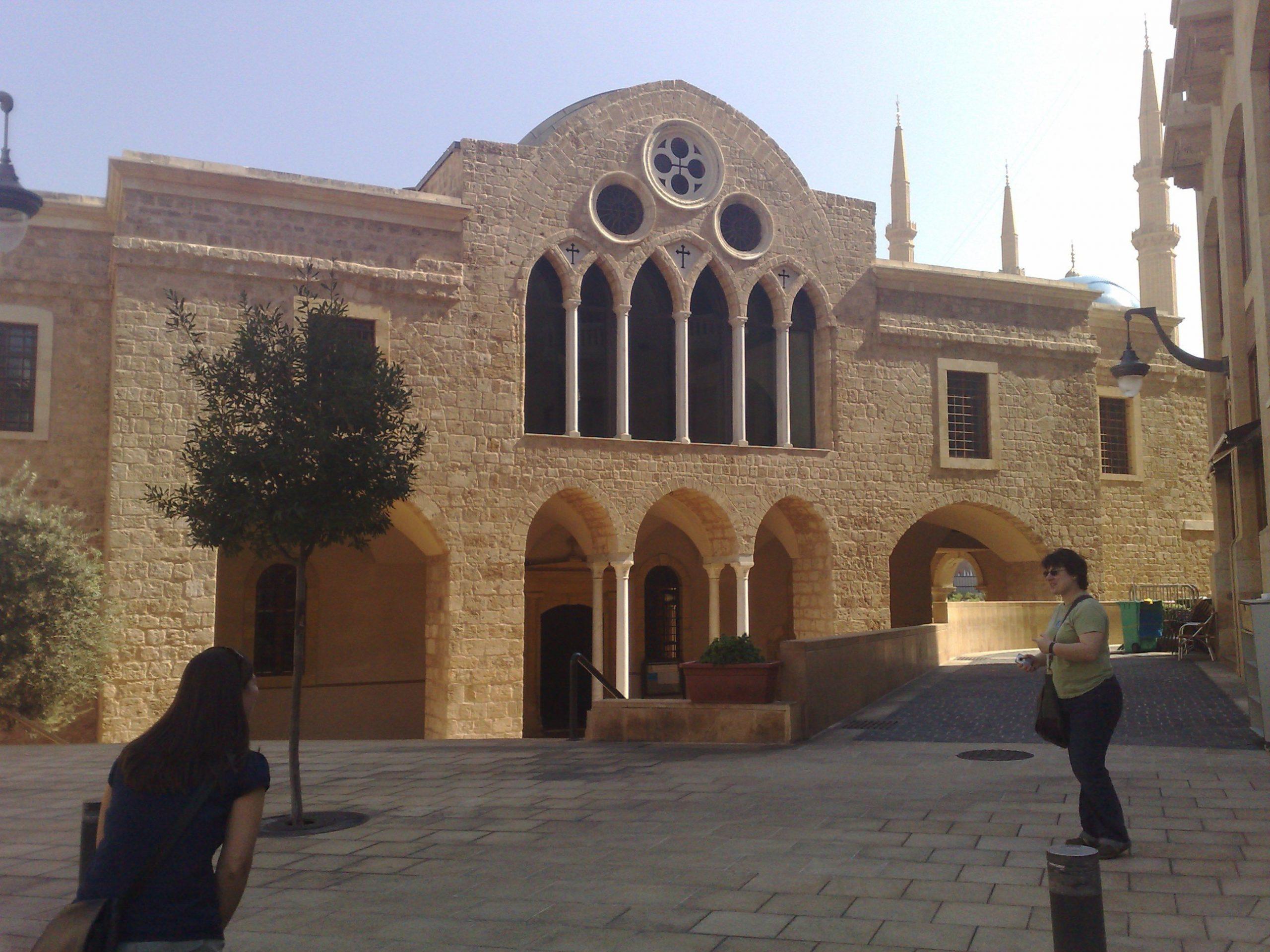 Beirut 4