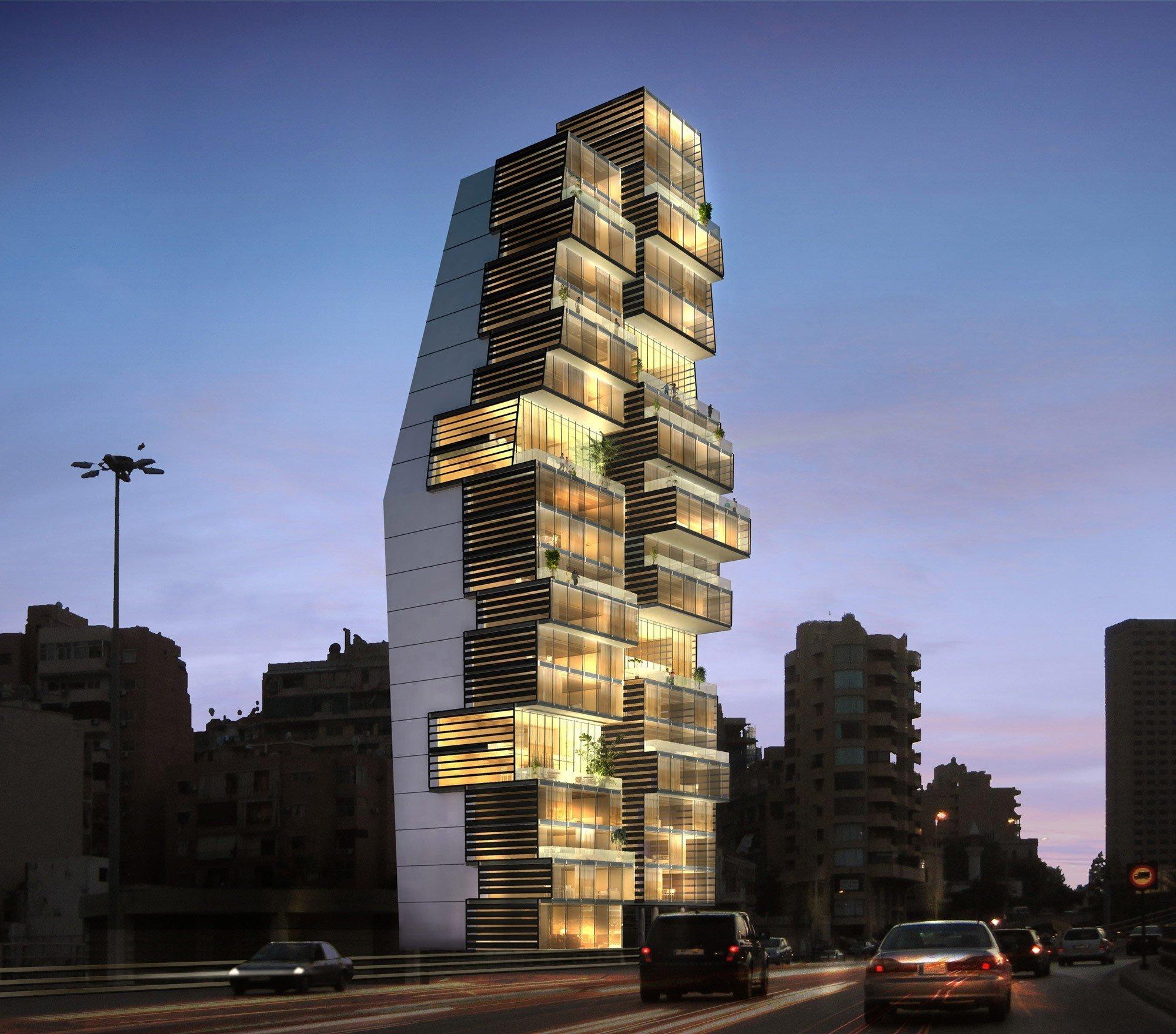 Beirut Desktop