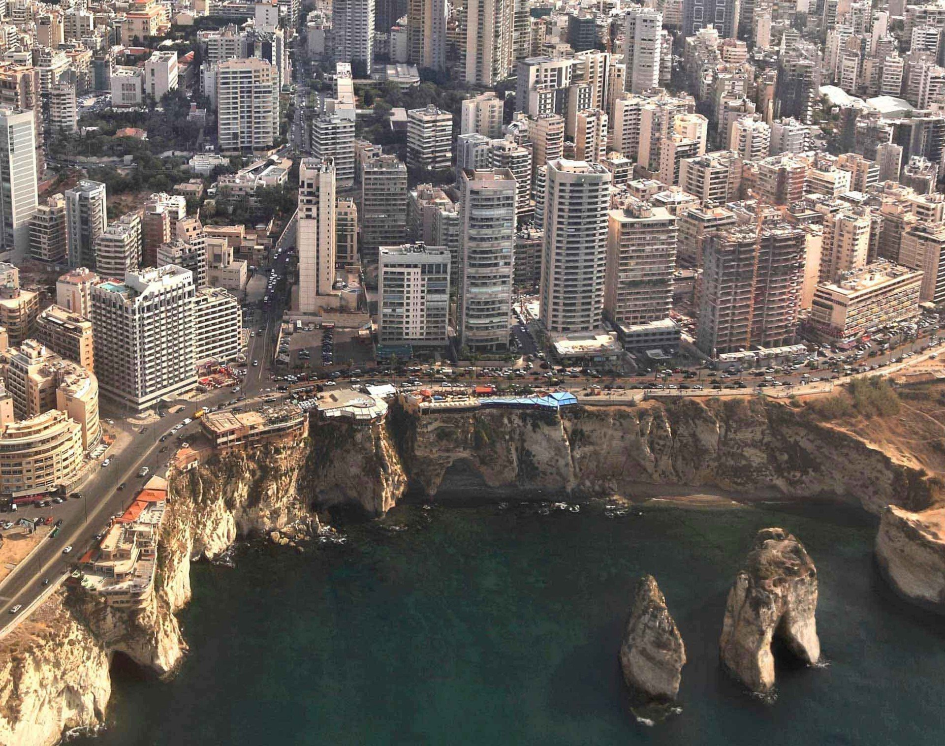 Beirut PC Wallpapers