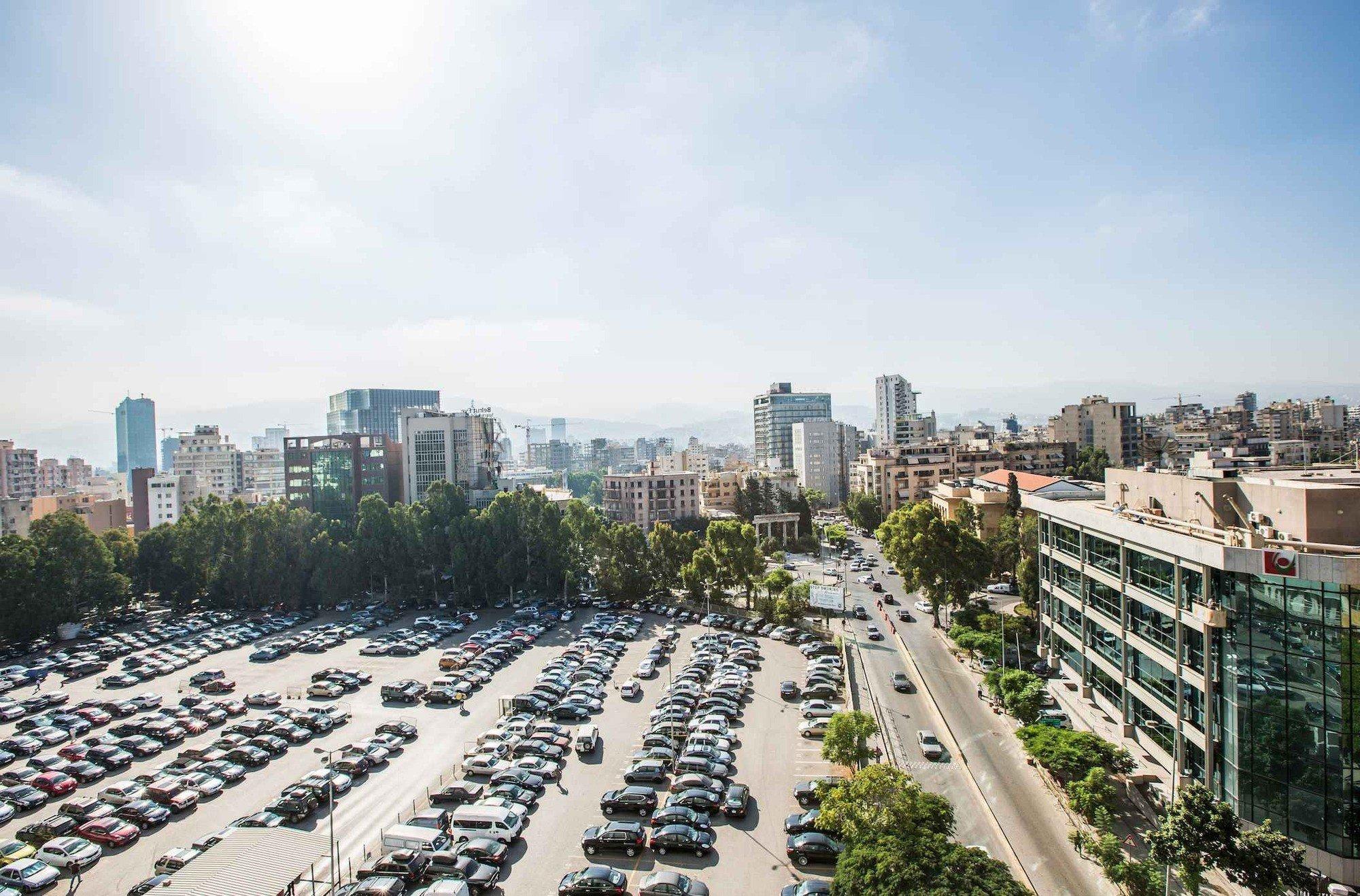 Beirut Pics