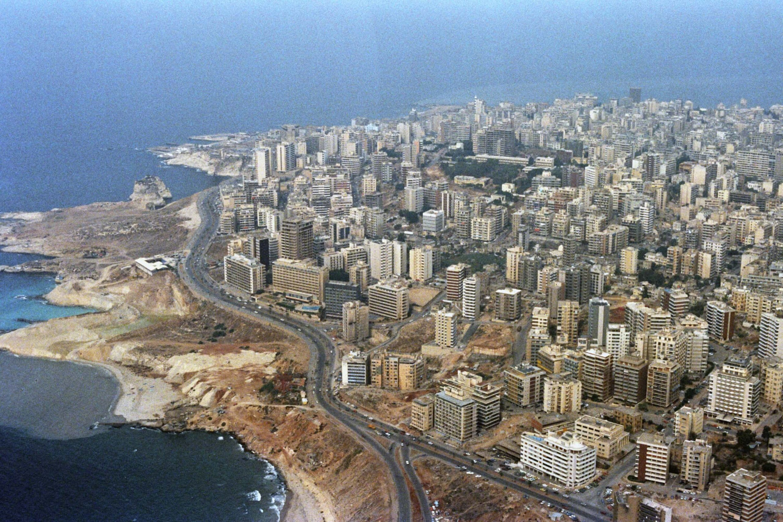 Beirut Wallpapers for Windows