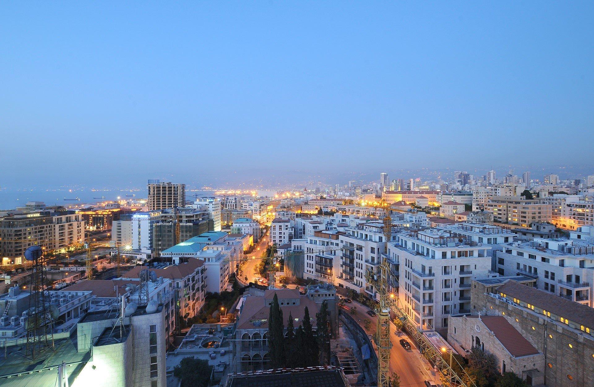 Beirut Wallpapers
