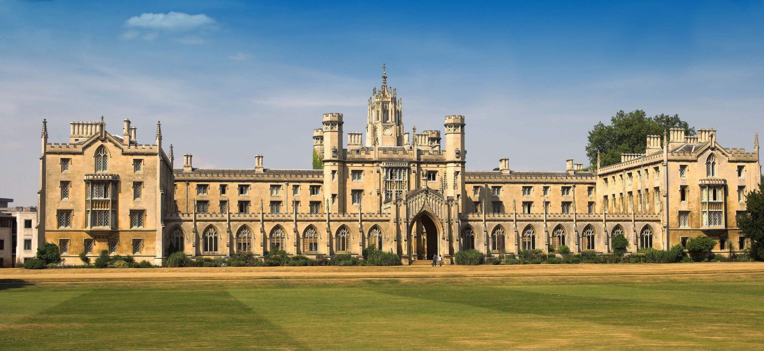 Cambridge High Definition