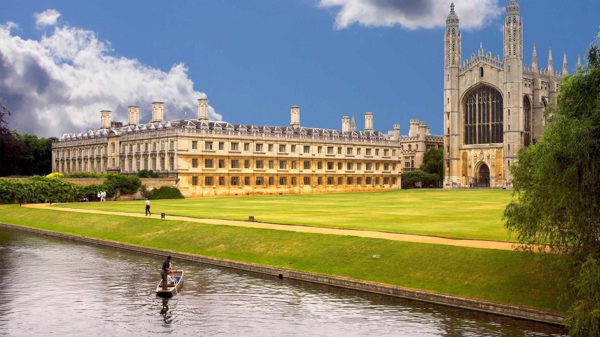 Cambridge Pictures
