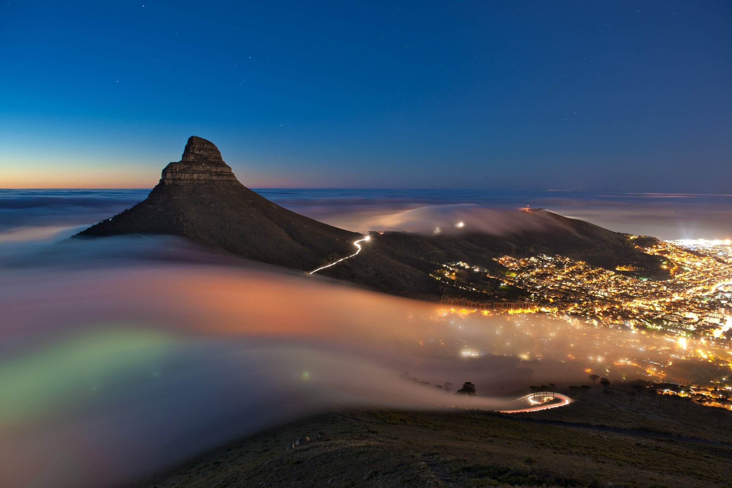 Cape Town PC Wallpapers