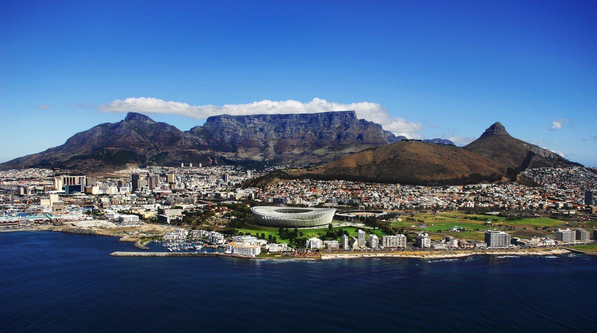 Cape Town Photos