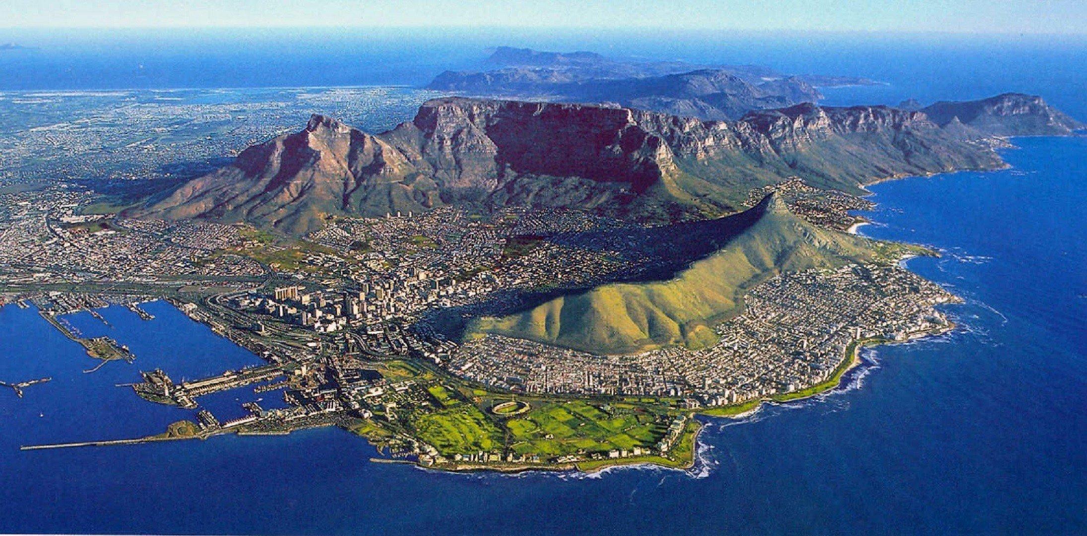 Cape Town Pics