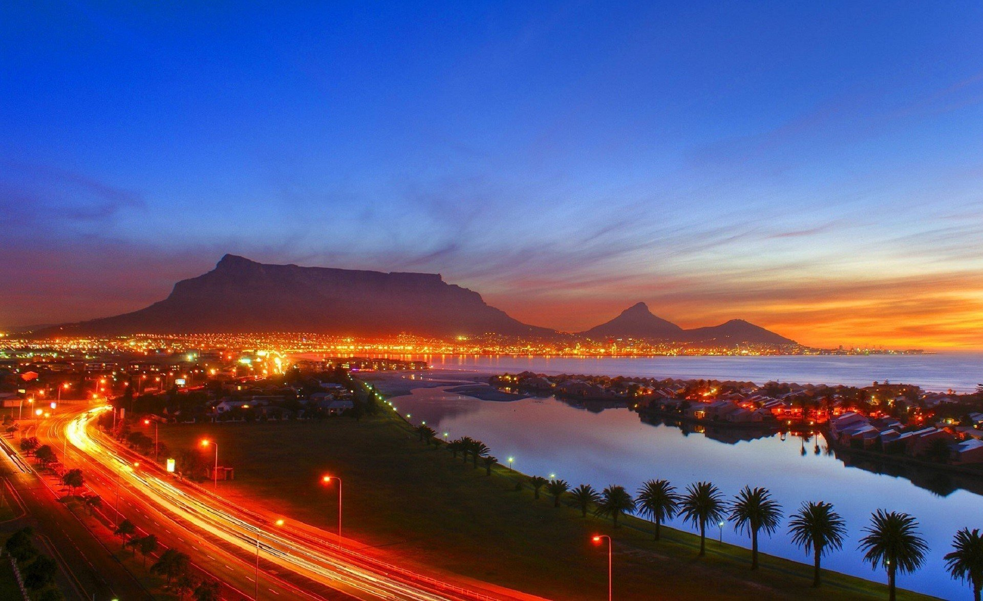 Cape Town Windows Wallpapers