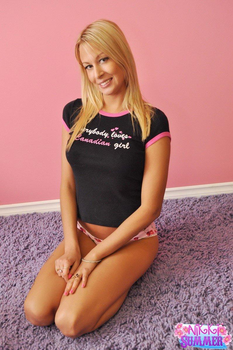 Nikki Summer 2