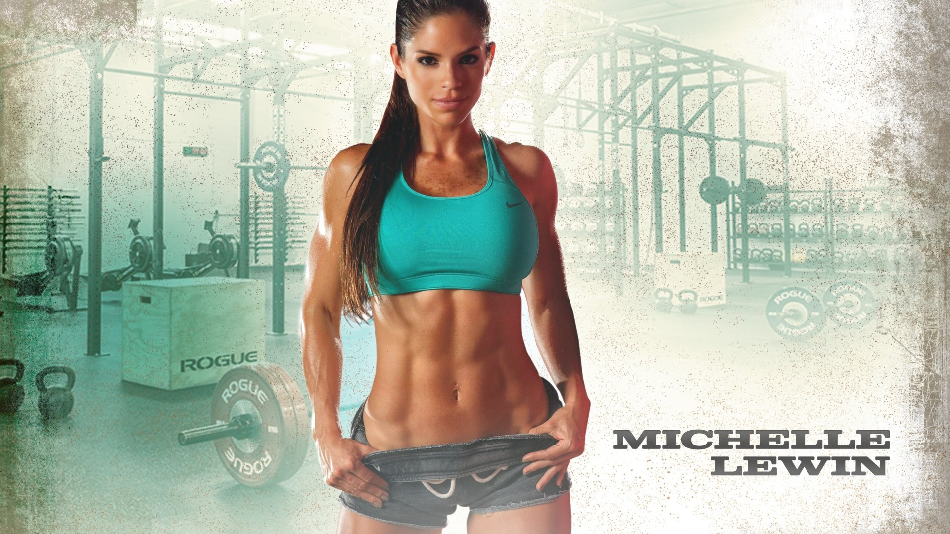 Michelle Lewin Wallpapers