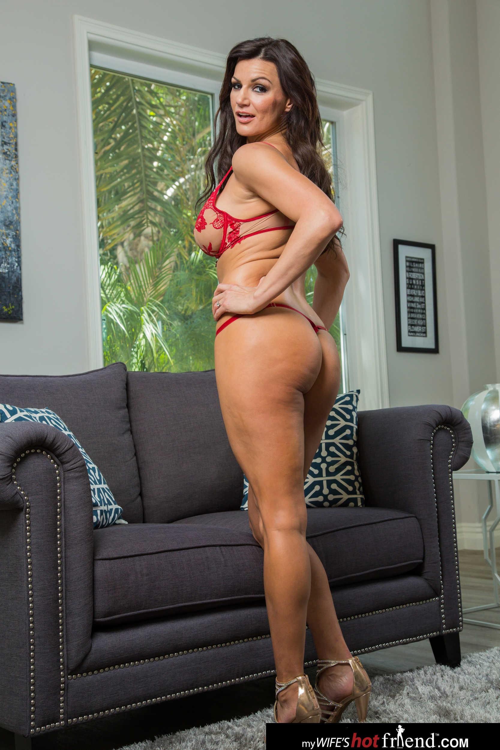 Becky Bandini Lingerie