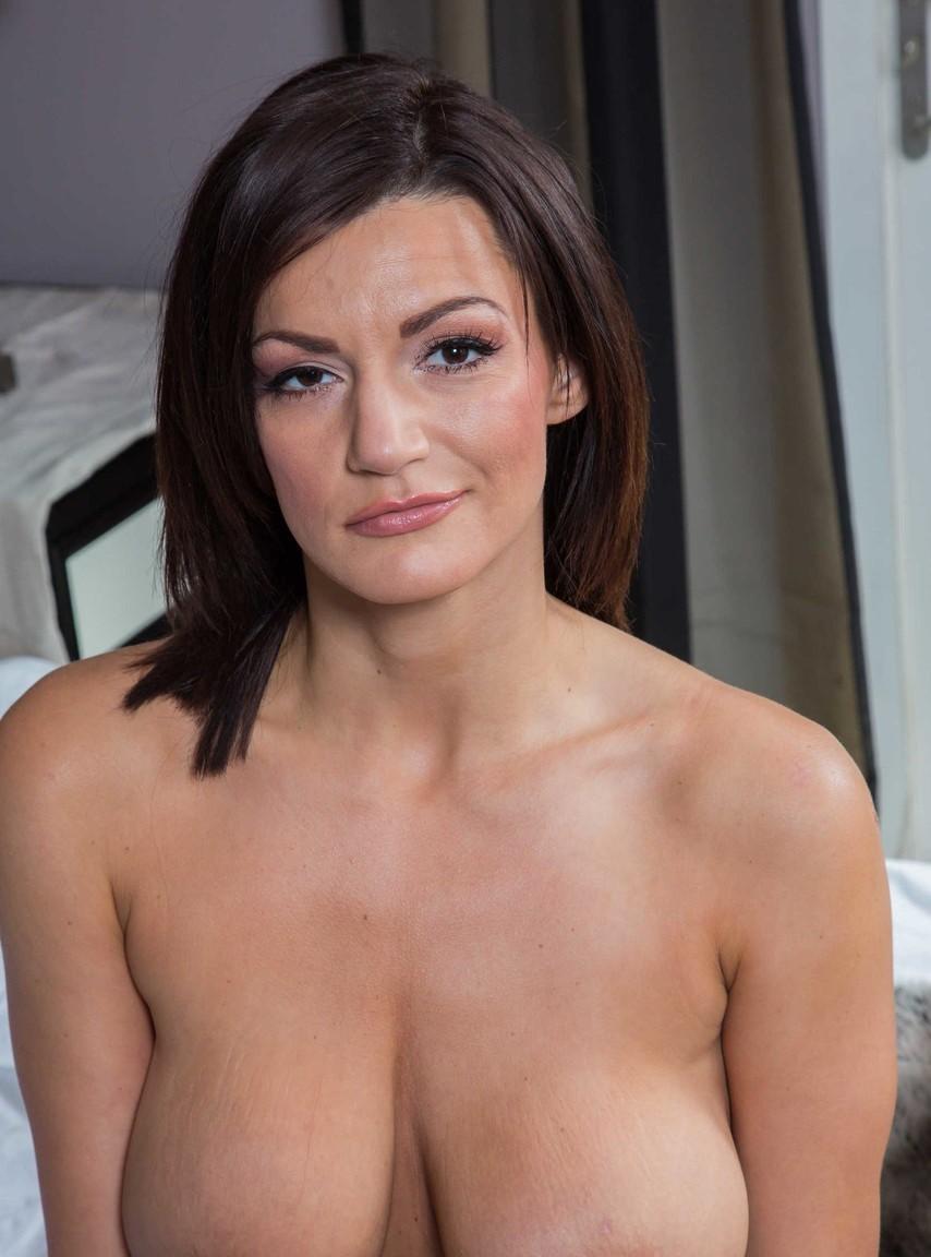 Becky Bandini Nude