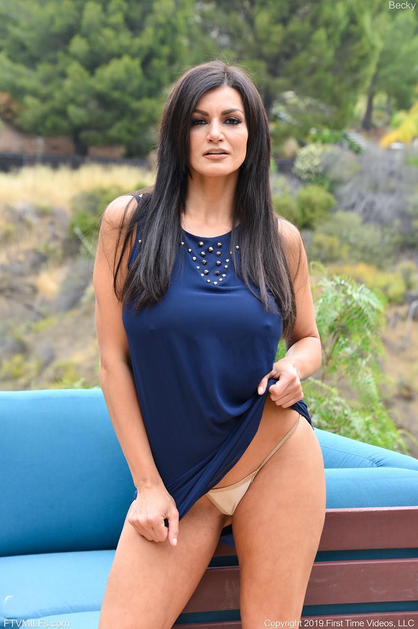 Becky Bandini Pics