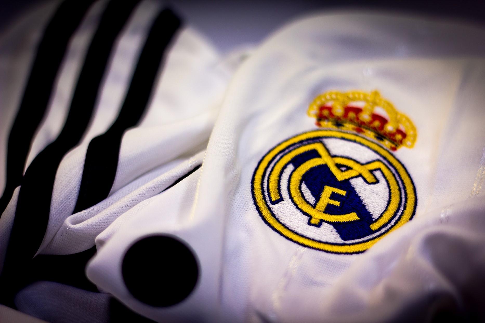 FC Real Madrid 13