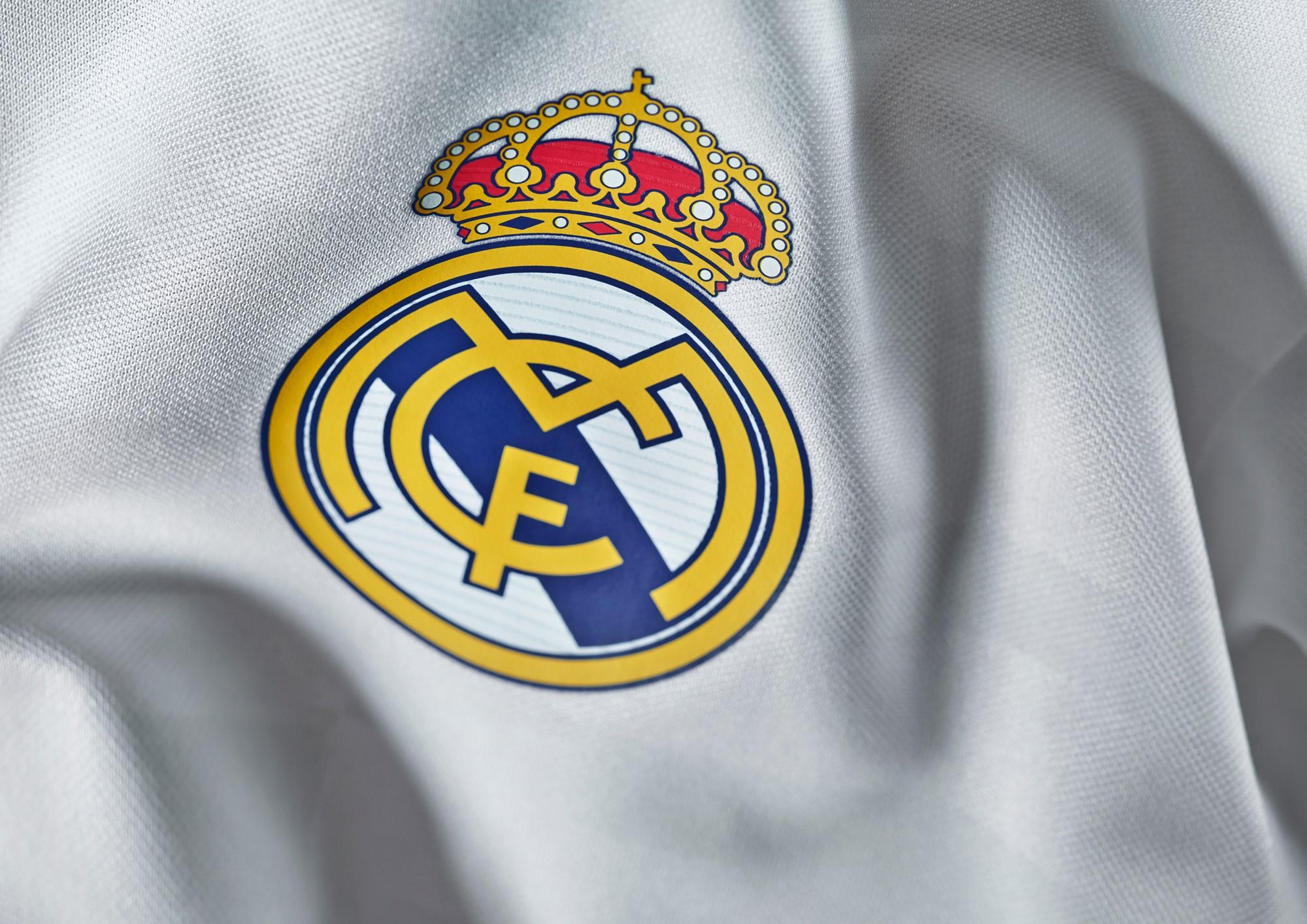 FC Real Madrid 14